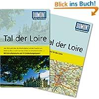 DuMont Reise-Taschenbuch Reiseführer Tal der Loire: Mit Extra-Reisekarte und 10 Entdeckungstouren
