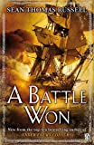 A Battle Won (0141033150) by Russell, Sean