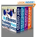 My Fitness Training Pack: The Fitness Plan Boxed Set