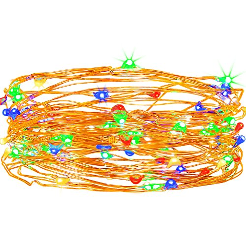 100-LED-solar-copper-wire-string-lights