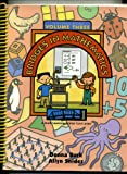 img - for Bridges In Mathematics, Grade 1, Teachers Guide (Math Learning Center Curriculum, Volume Three) book / textbook / text book