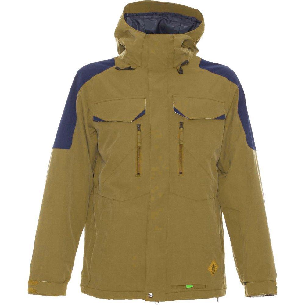 Herren Snowboard Jacke Volcom Slab Insulated Jacket