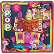 My Little Pony POP Pinke Pie Sweet Shoppe Playset
