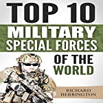 Top 10 Military Special Forces of the World | Richard Berrington