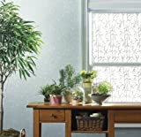 Brewster 99433 Bamboo Window Privacy Film