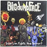 Duke Lion Fights the Terror by BIG DUMB FACE (2012-08-21)