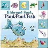 Lift-the-Flap Tab: Hide-and-Seek, Pout-Pout Fish (A Pout-Pout Fish Adventure)