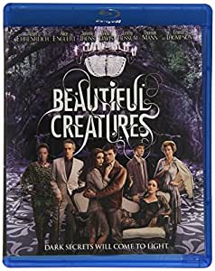 Beautiful Creatures (Blu-ray+DVD)