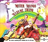 echange, troc Doudou Swing - Mister Django & Madame Swing