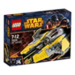 LEGO 75038 - Star Wars Jedi Interceptor