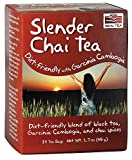Now Foods Slender Chai Tea - 24 Tea Bags