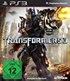 Transformers 3 - [PlayStation 3]