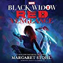 Marvel's Black Widow: Red Vengeance: The Black Widow Novels, Book 2 Audiobook by Margaret Stohl Narrated by Julia Whelan
