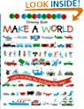 Ed Emberley's Drawing Book: Make a World