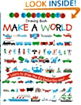 Ed Emberley's Drawing Book: Make A Wo...