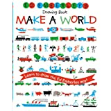 "Ed Emberley's Drawing Book: Make a World (Ed Emberley Drawing Books)von ""Ed Emberley"""