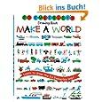 Ed Emberley's Drawing Book: Make a World (Ed Emberley Drawing Books)