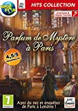 European Mystery 1 : un parfum de mystère
