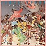 さる年だからJ.B!!【ゲット・アップ・オファ・ザットスィング】ジェームズ・ブラウン