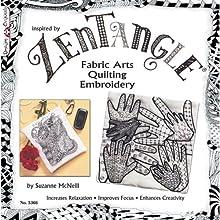 Design Originals Book Zentangle