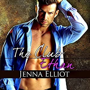 The Club: Ethan Audiobook