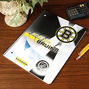 Boston Bruins NHL Notebook