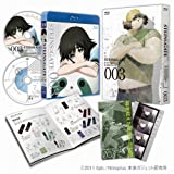 STEINS;GATE Vol.3 [Blu-ray]