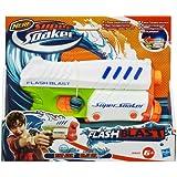 Hasbro A1612E35 - Nerf Super Soaker Flash Blast