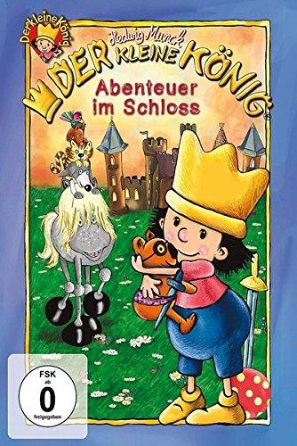 Der kleine König - Abenteuer im Schloss [Edizione: Germania]