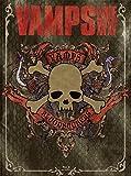VAMPS LIVE 2014-2015(初回限定盤A) [Blu-ray]