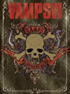 VAMPS LIVE 2014-2015(初回限定盤A) [Blu-ray](在庫あり。)