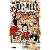 One piece Vol.43par Eiichir� Oda