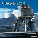 2013 Architecture Wall Calendar