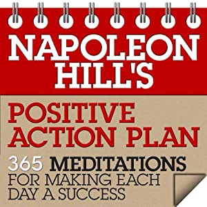 Napoleon Hill's Positive Action Plan Audiobook