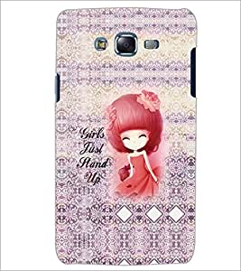 PrintDhaba Quote D-5760 Back Case Cover for SAMSUNG GALAXY ON 7 (Multi-Coloured)