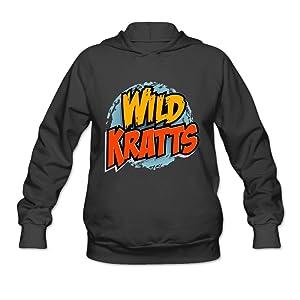 The Wild Kratts Live Symbol Men 39 S Novelty Hoodies Outwear