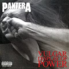 Vulgar Display of Power (Deluxe) [Explicit] [+video]