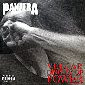 Vulgar Display of Power (Deluxe) [Explicit] [+video]