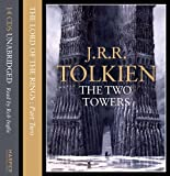 J. R. R. Tolkien The Two Towers: Audio CD