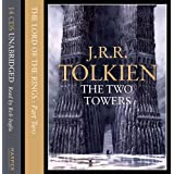 The Two Towers: Audio CDby J. R. R. Tolkien