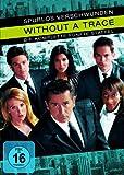 Without a Trace - Spurlos verschwunden: Die komplette fünfte Staffel [3 DVDs]