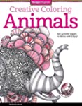 Creative Coloring Animals: Art Activi...
