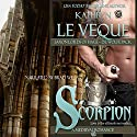 Scorpion: Saxon Lords of Hage - De Wolfe Pack Audiobook by Kathryn Le Veque Narrated by Brad Wills