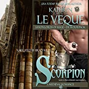 Scorpion: Saxon Lords of Hage - De Wolfe Pack | Kathryn Le Veque