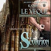 Scorpion: Saxon Lords of Hage - De Wolfe Pack   Kathryn Le Veque