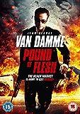Pound Of Flesh [DVD]