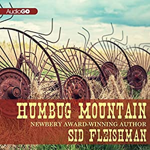 Humbug Mountain Audiobook