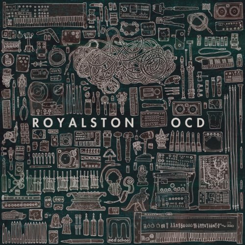Royalston-OCD-CD-FLAC-2014-DeVOiD Download