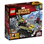 Lego Super Heroes - Marvel - 76017 -...