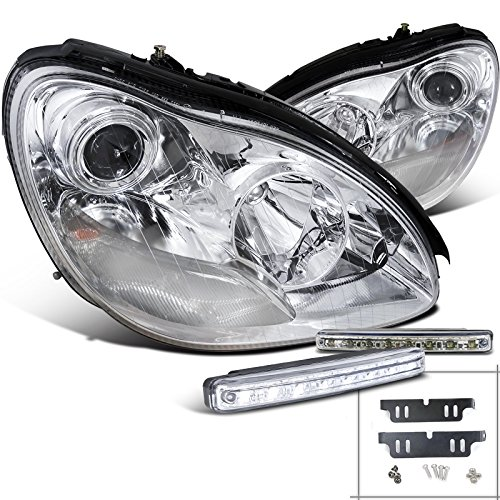 Mercedes s430 headlight headlight for mercedes s430 for Mercedes benz s430 headlight replacement